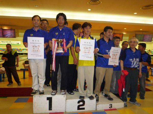第67回石川県民体育大会 - 一般男子団体戦