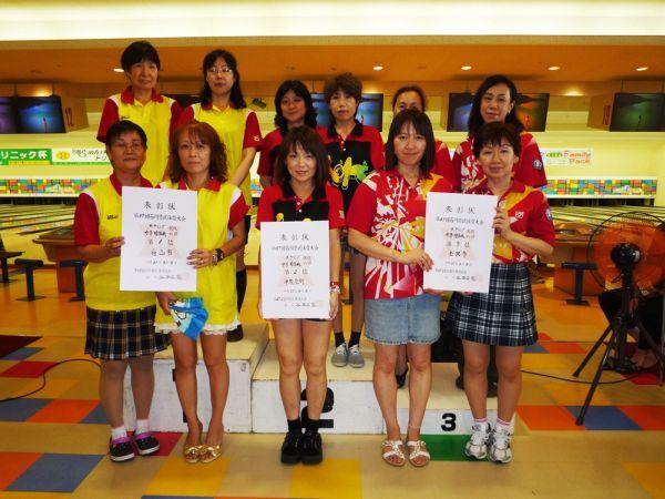 第67回石川県民体育大会 - 一般女子団体戦